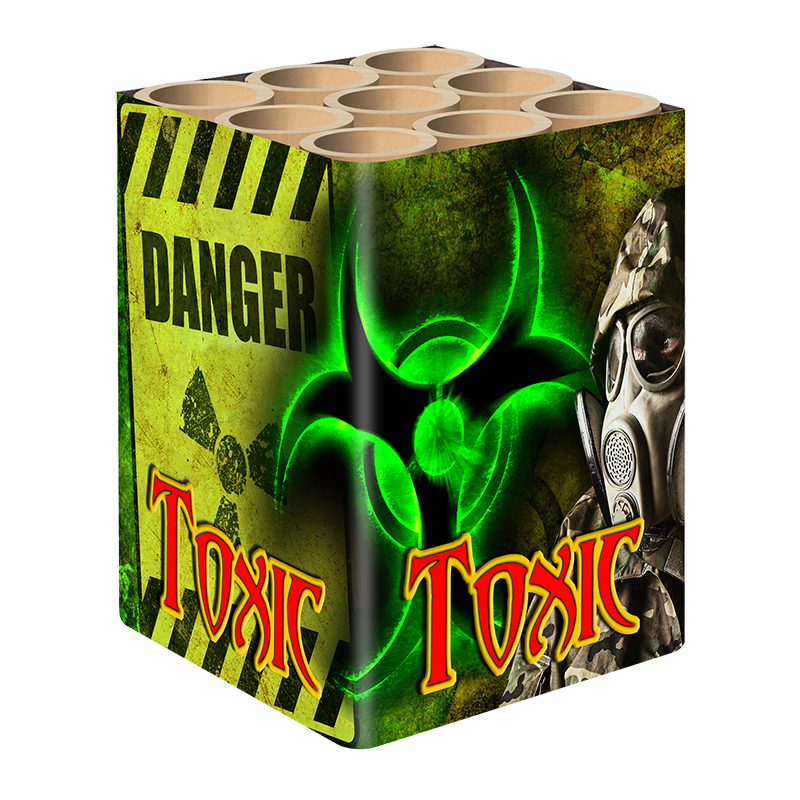 Toxic small