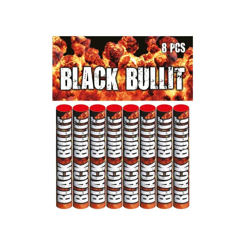 Black Bullit