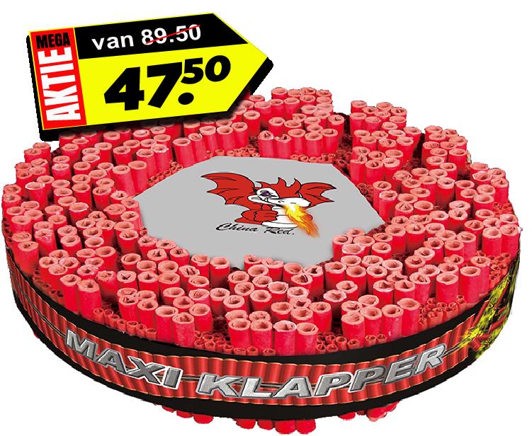 Maxi Klapper