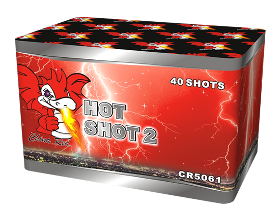 Hot Shot 2