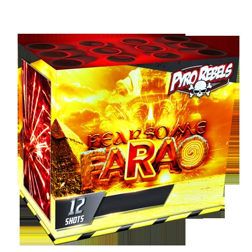 FEARSOME FARAO NEW