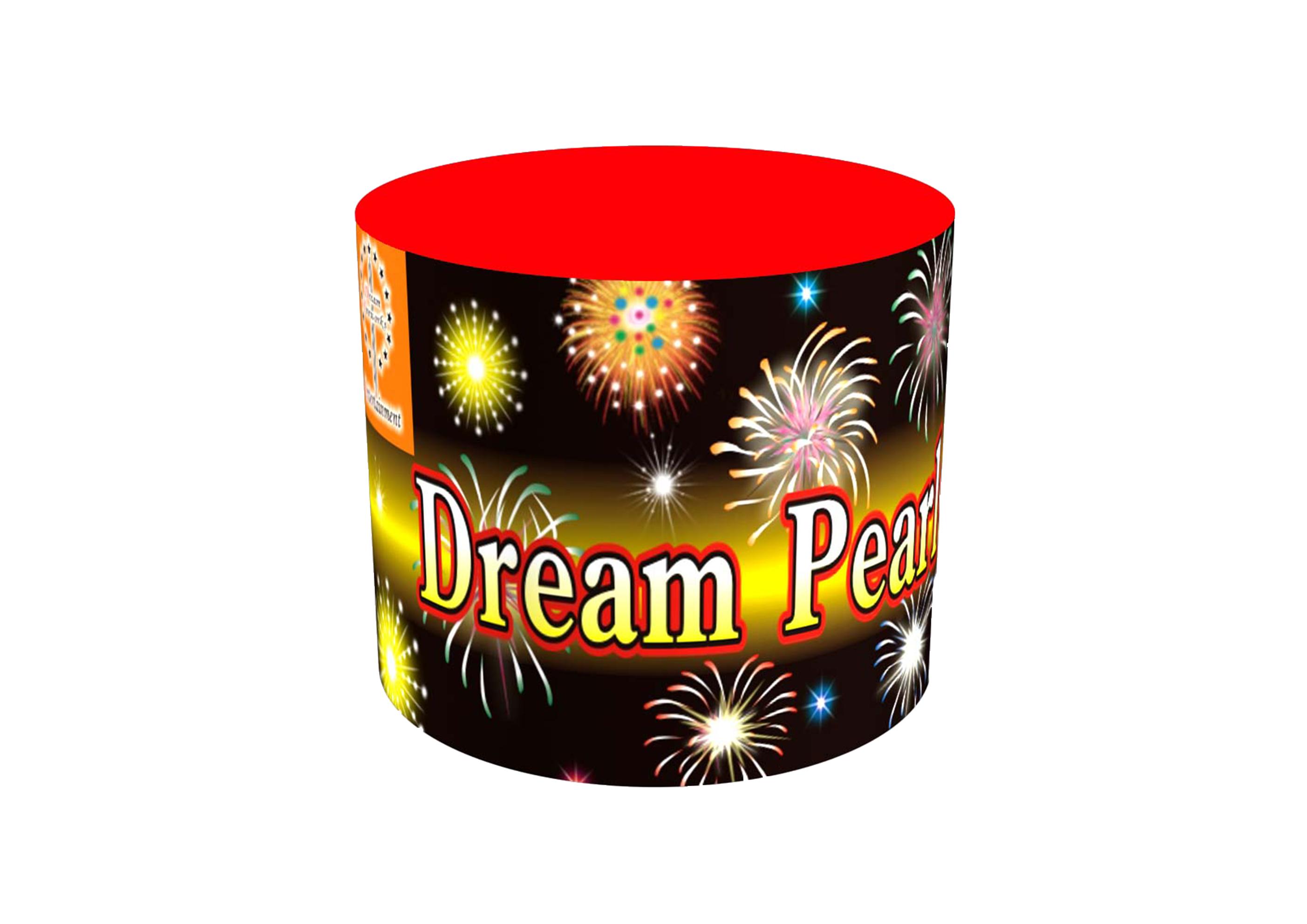 Dream Pearls