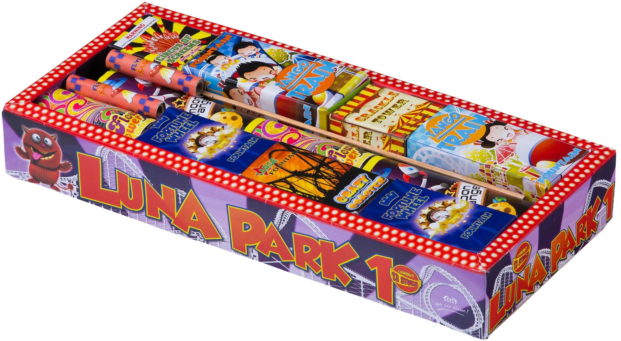 Luna park 1
