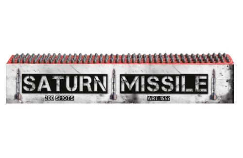 Saturn Missile 200