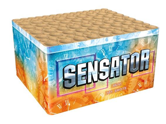 Sensator