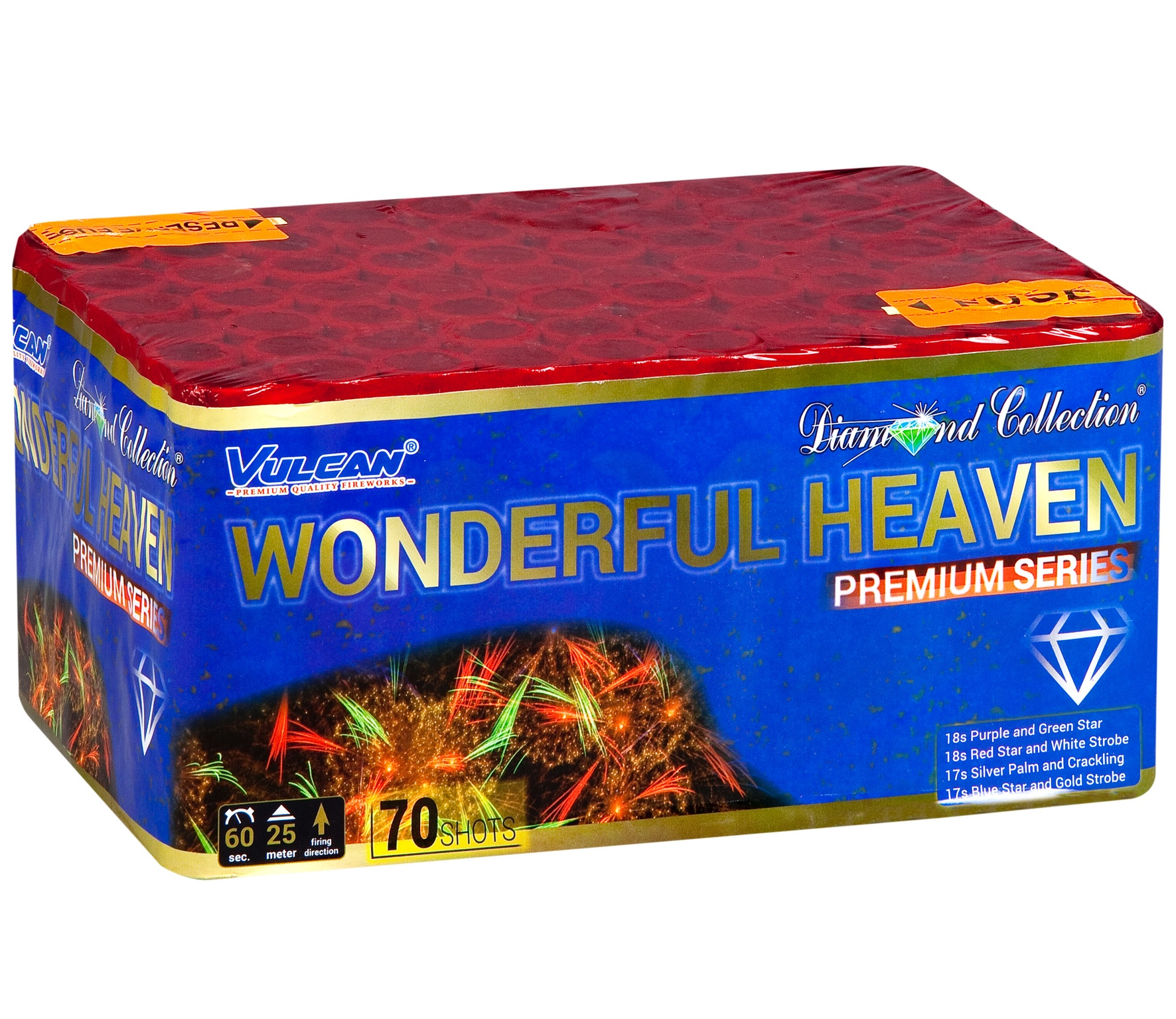 Wonderful Heaven