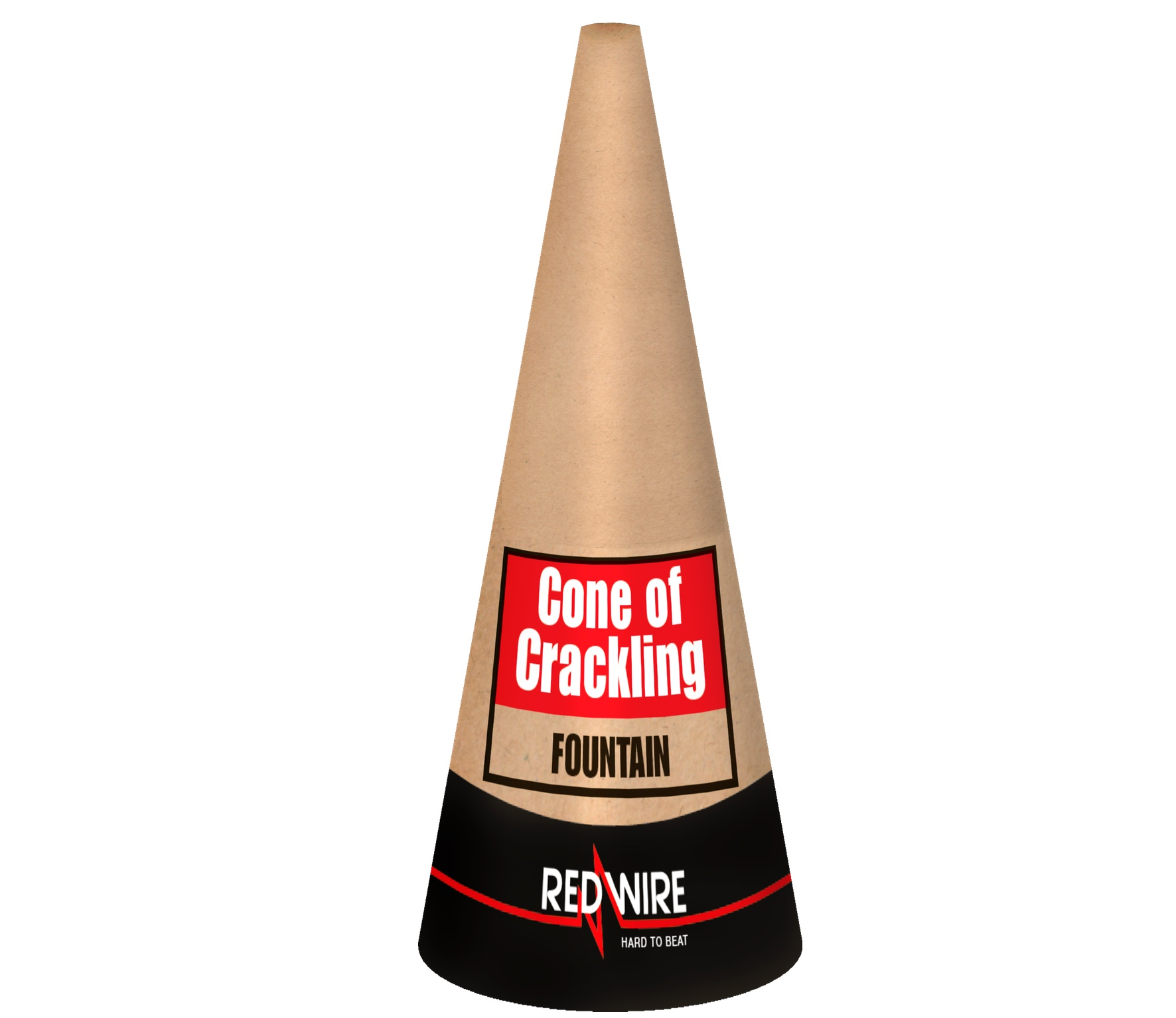 Cone of Crackling