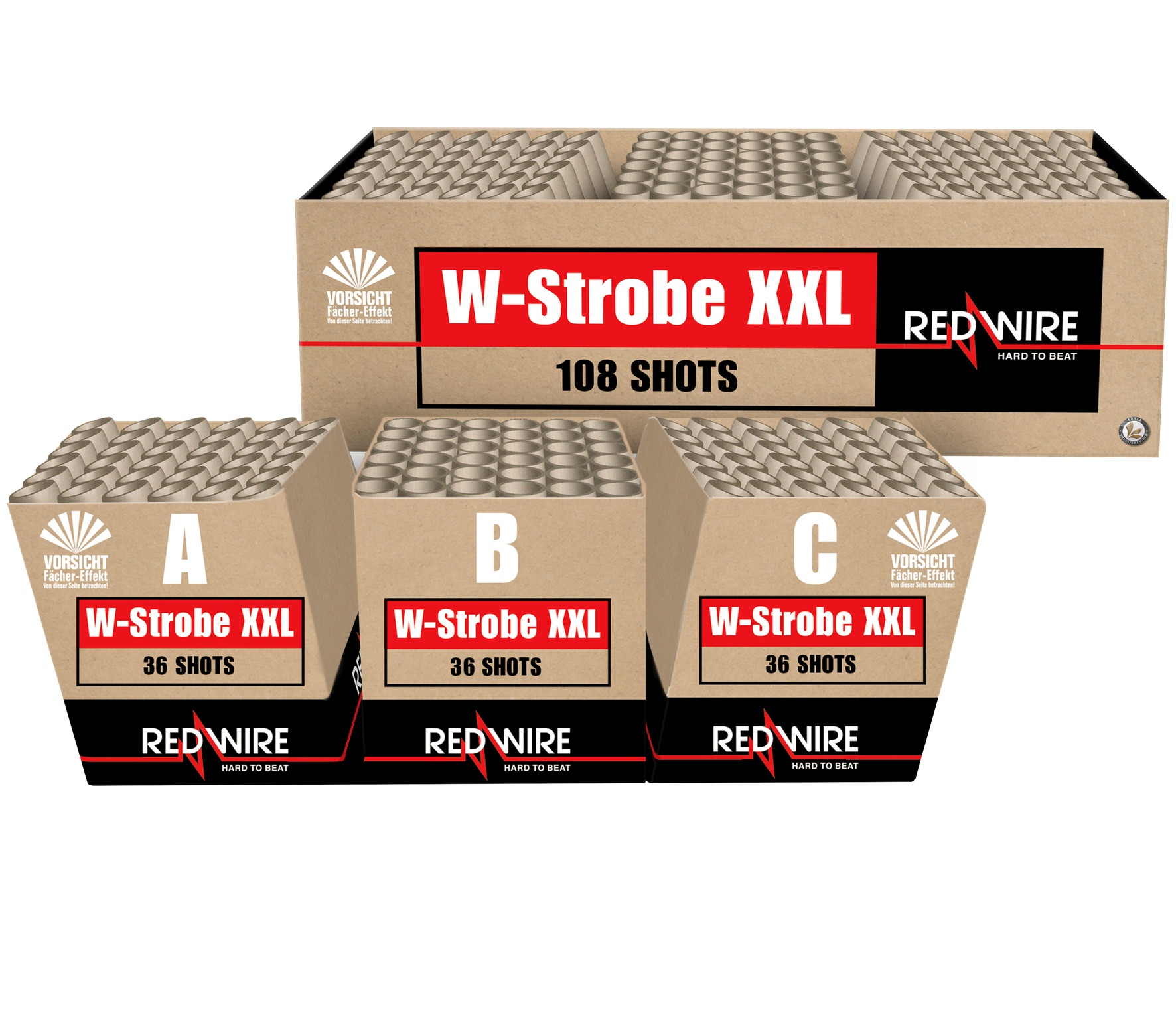 W-Strobe XXL