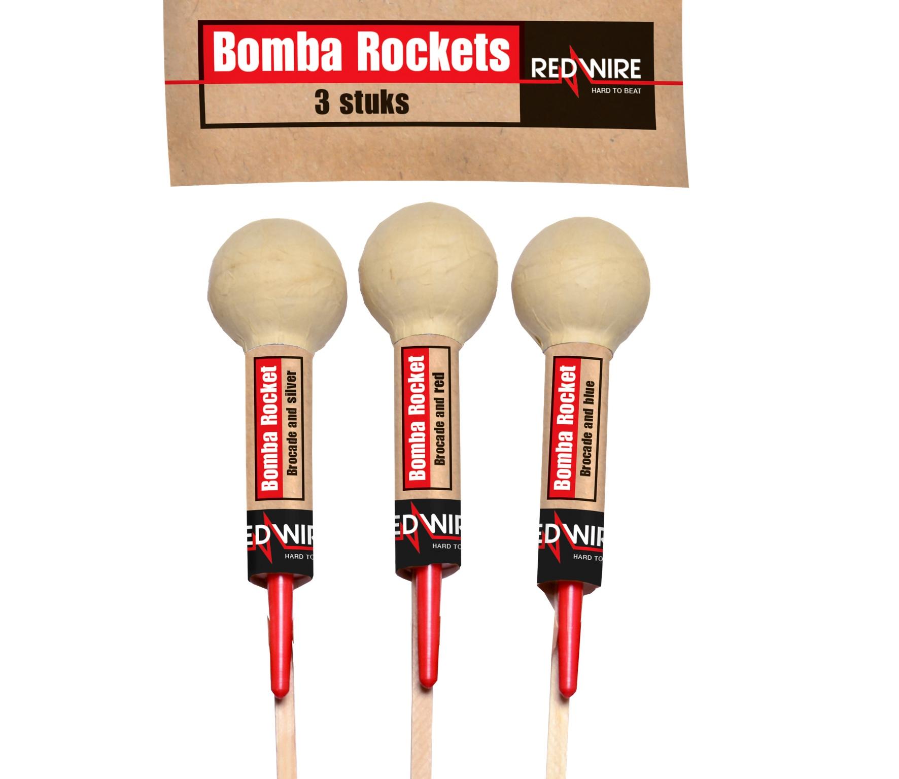 Bomba Rockets