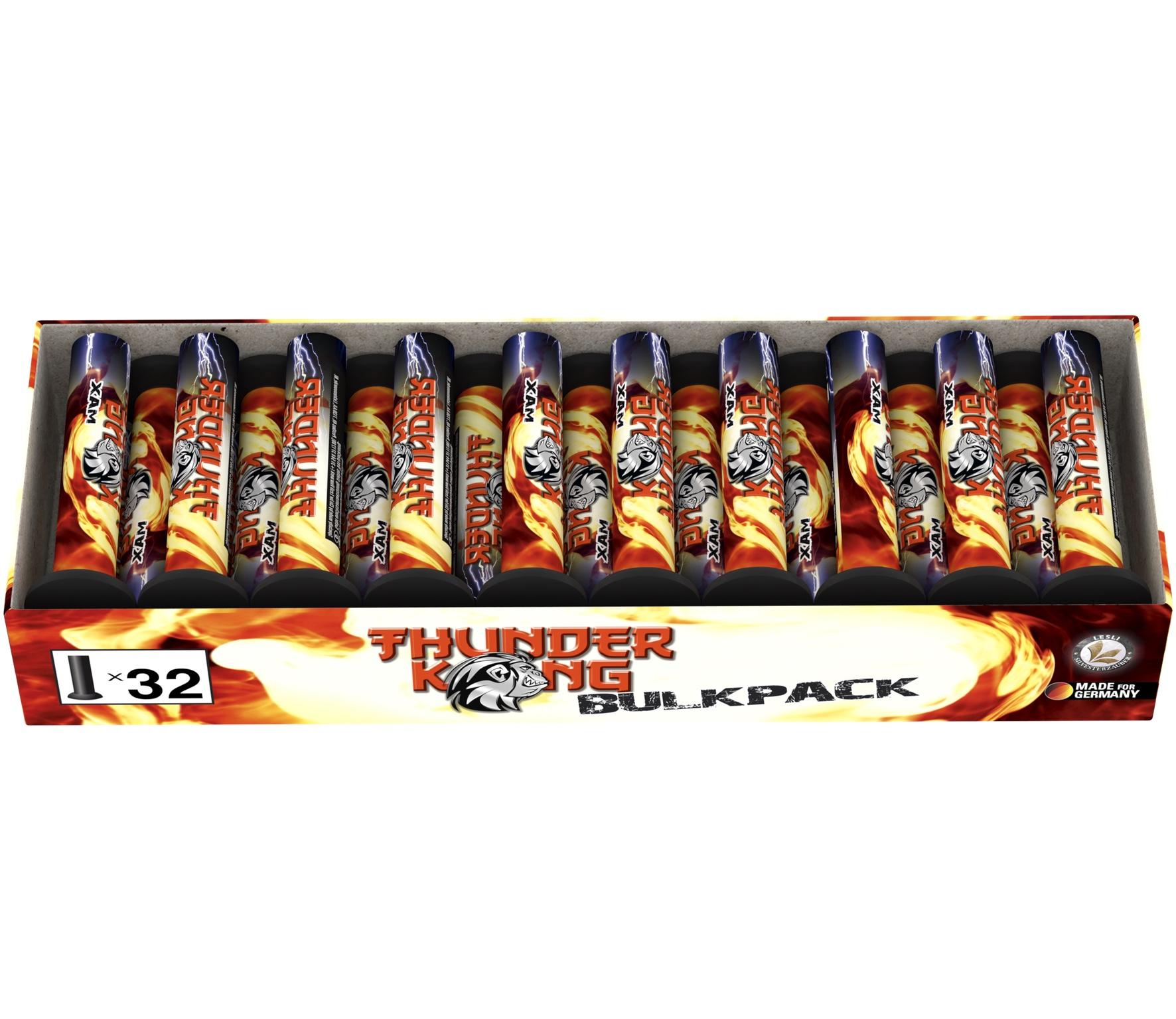 ThunderKing Bulkpack