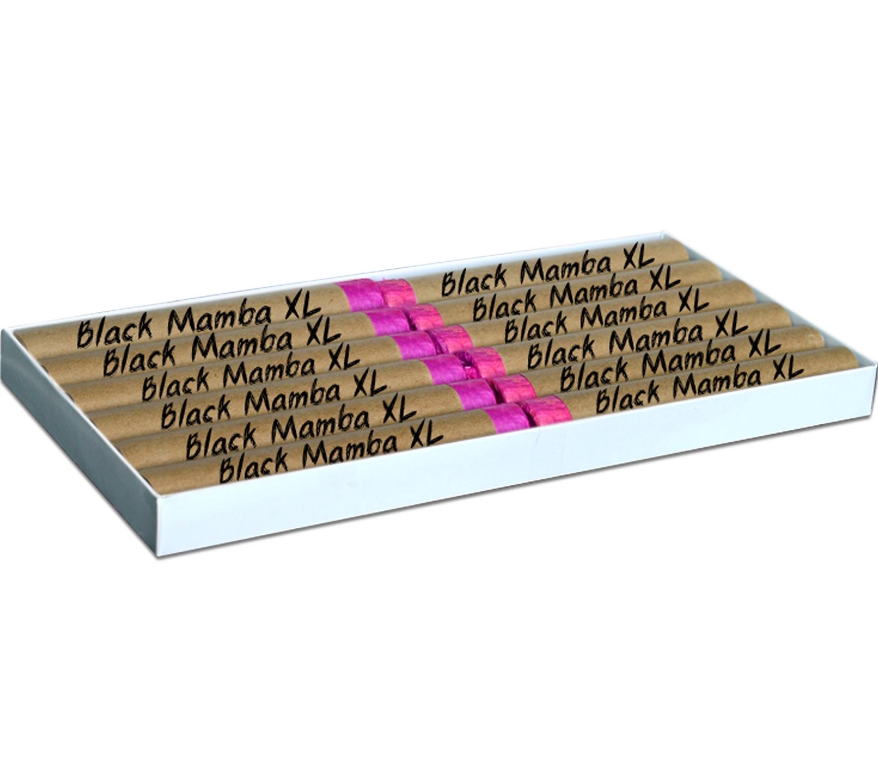 Black Mamba XL Nitraten