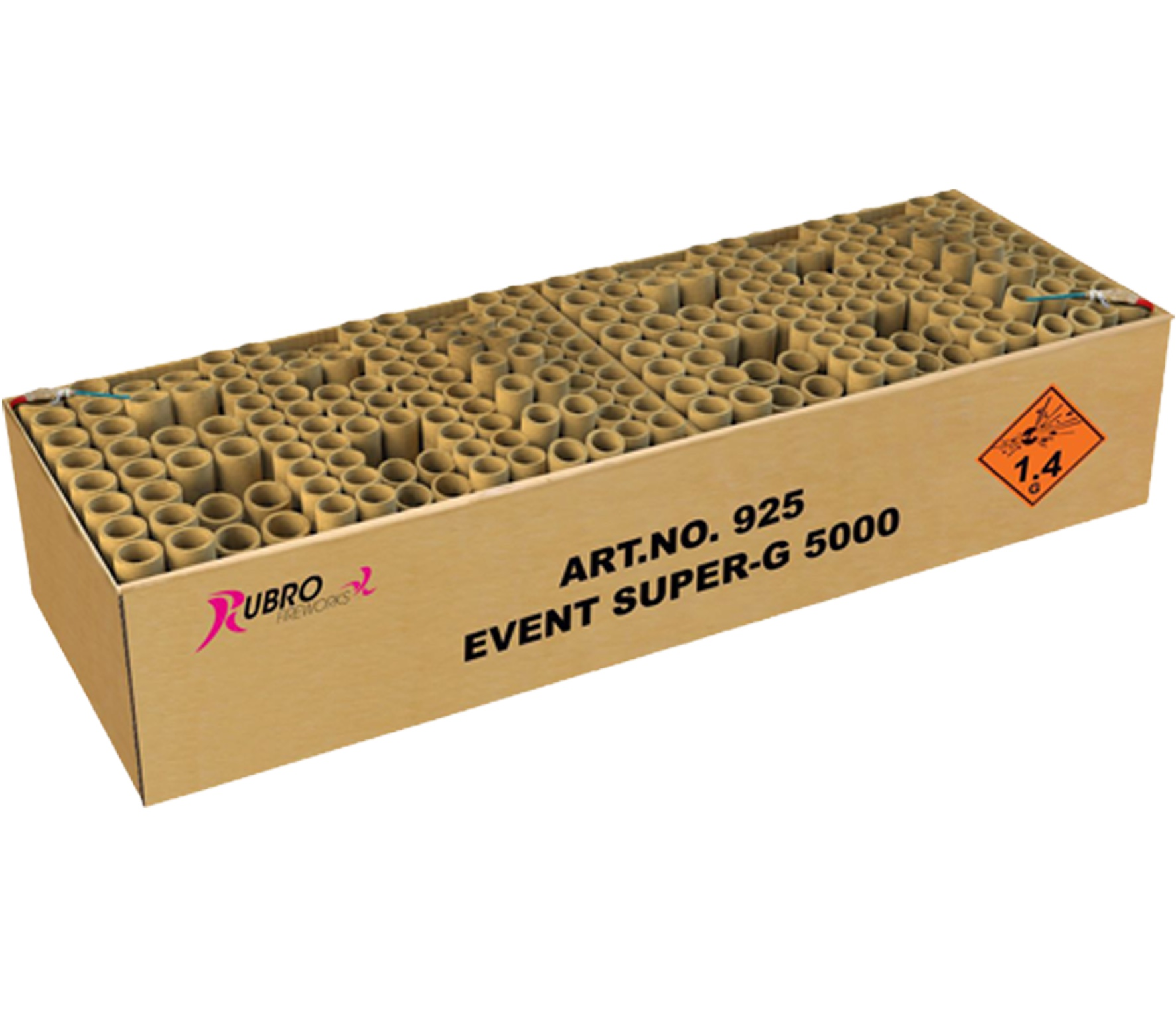 Event Super-G 5000 232 schots