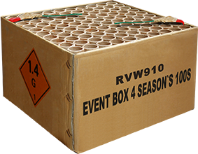 Event Box 4 Season's