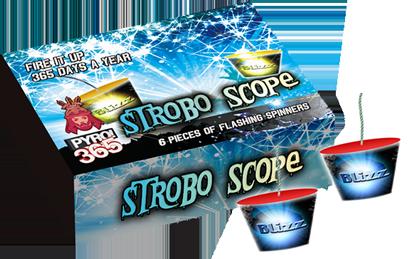 Strobo Scope