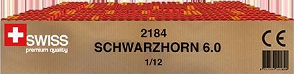 Swiss Schwarzhorn 6.0