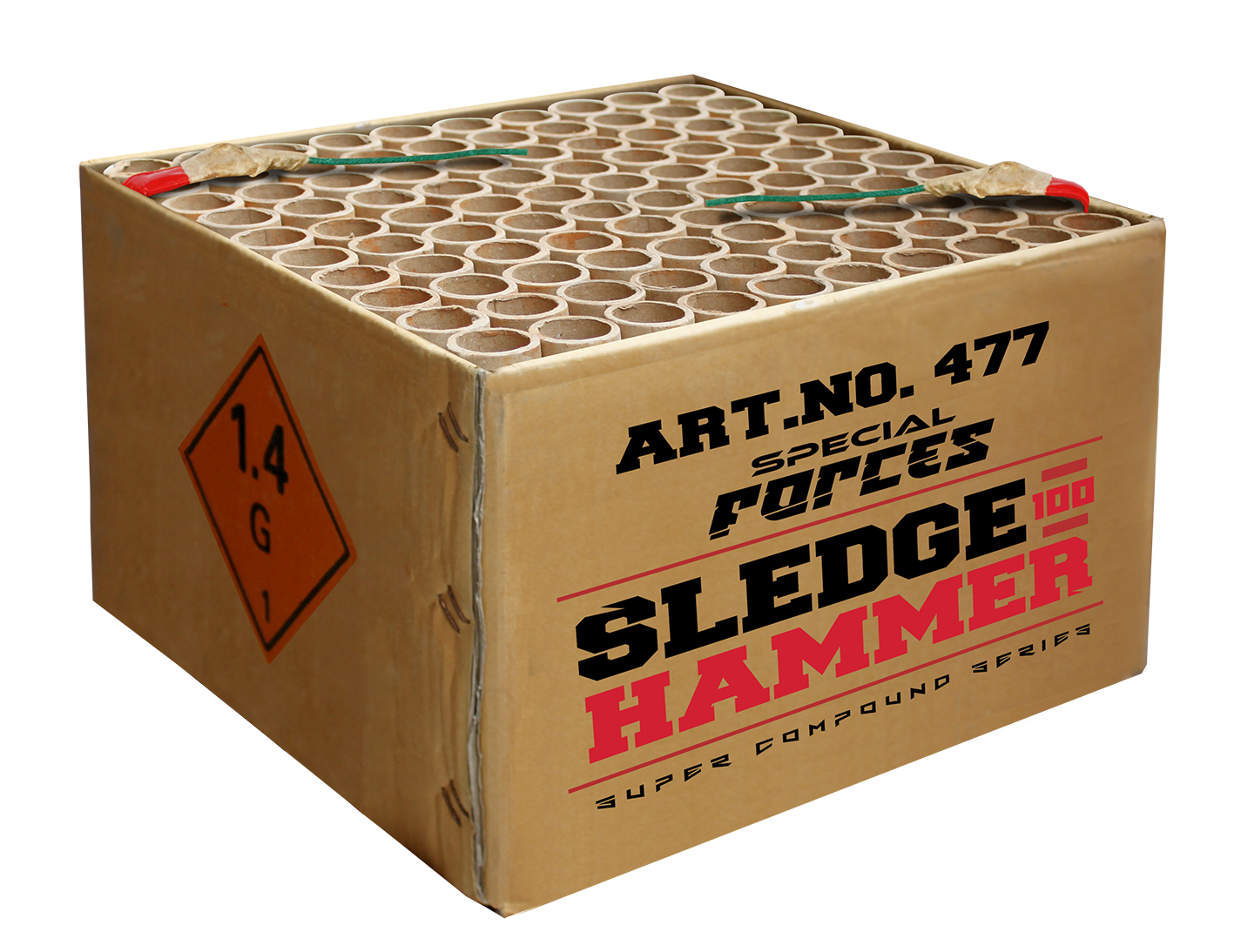 ACTIE! Special forces Sledgehammer