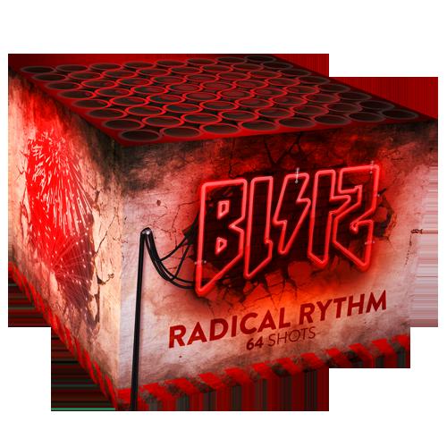 Radical Rythm