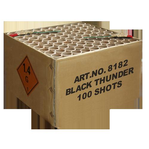 Black Thunder 100's