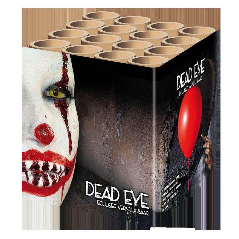Deadeye 16 shots