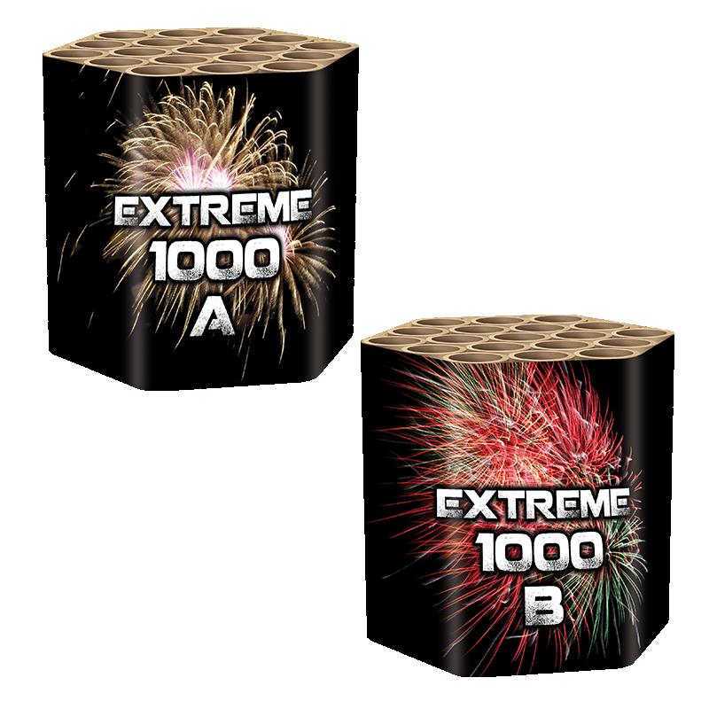 Extreme 1000 set