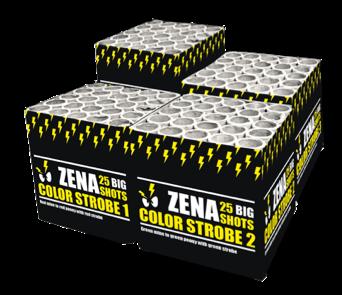 Zena Color Strobe