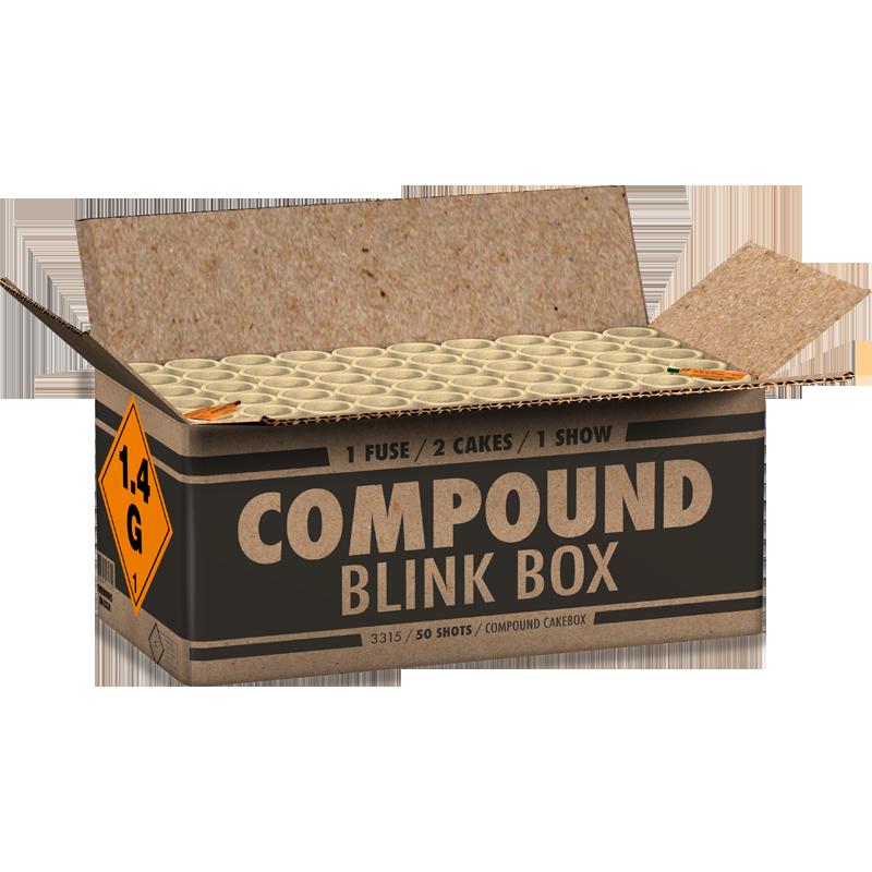 Compound Blink Box
