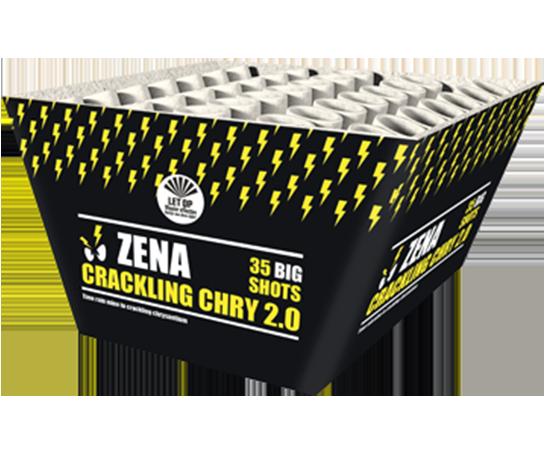 Zena Crackling Chry 2.0