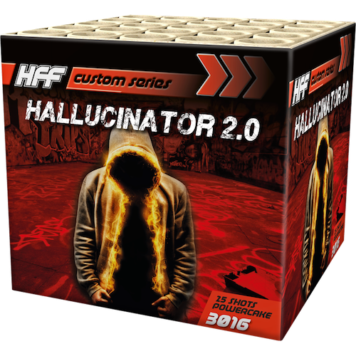 HFF Hallucinator 2.0