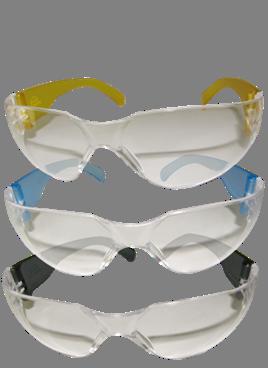 Junior Vuurwerkbril