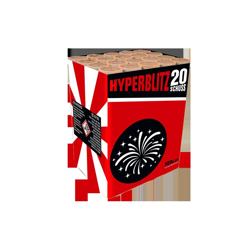 Hyperblitz