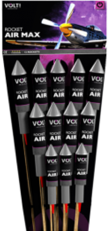 VOLT! AERO LINE-Air Max
