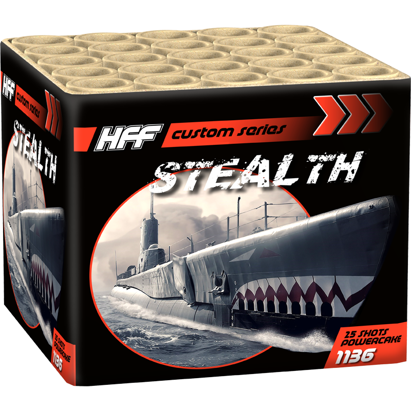 HFF Stealth