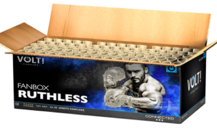 Ruthless Fan Box