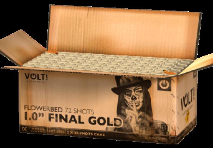 1.0 Final Gold