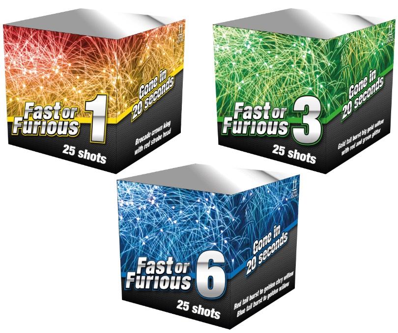 fast en furious 3
