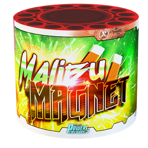 Malibu Magnet