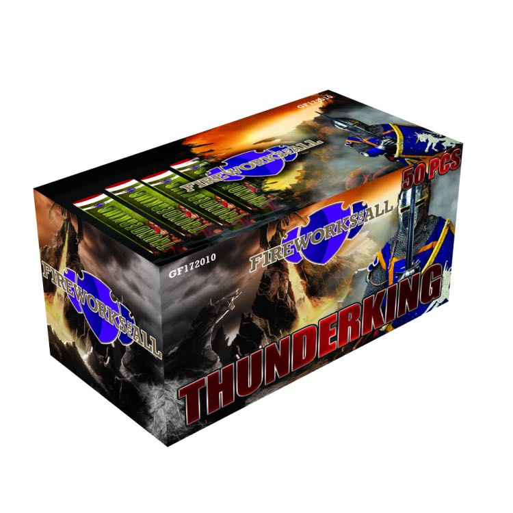 50 thunderkings