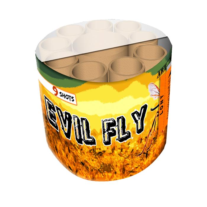 evil fly