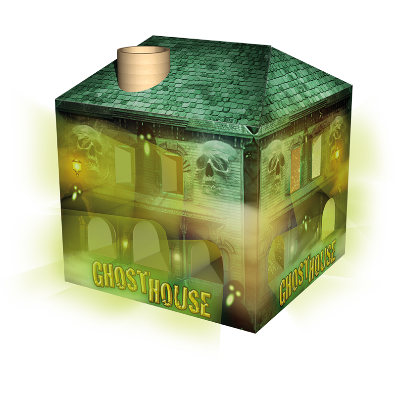 ghosthouse