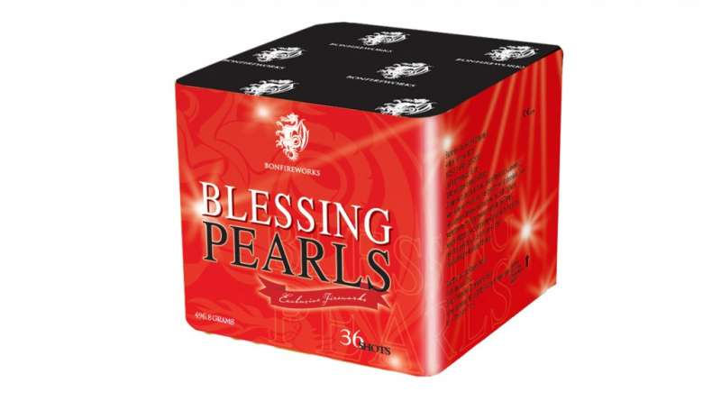 Blessing Pearls