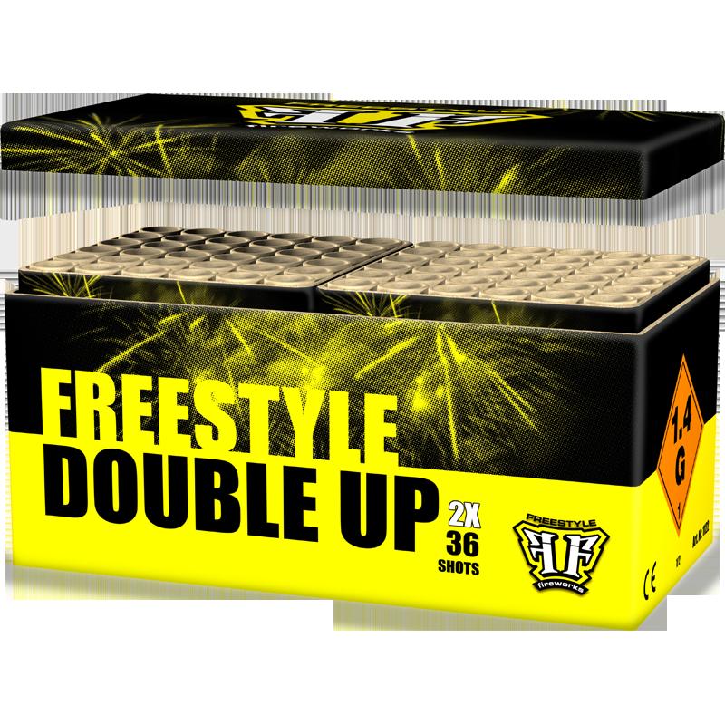 Freestyle Double Up Box
