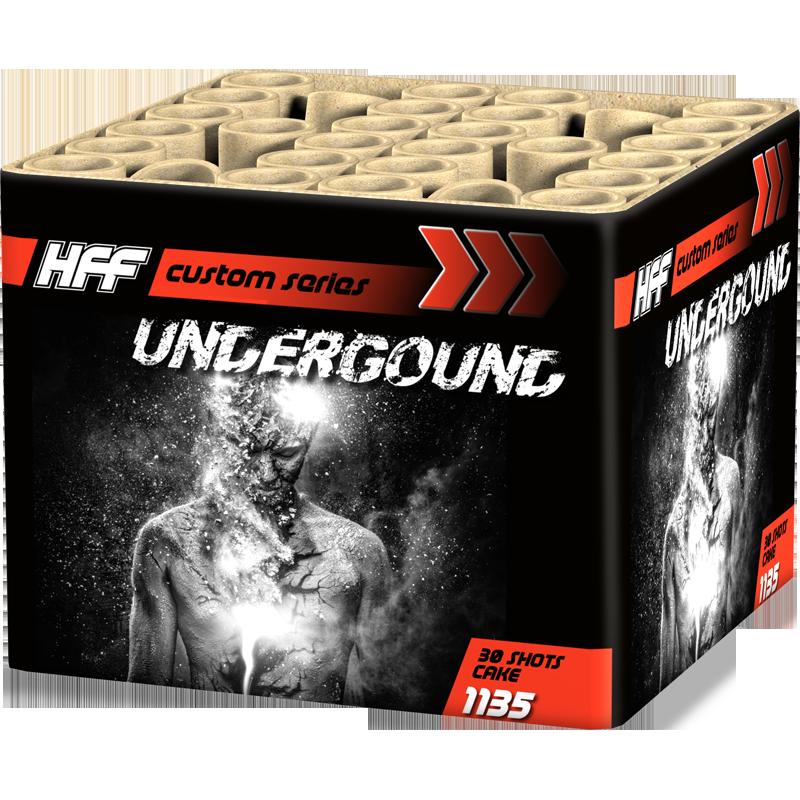 HFF Underground*