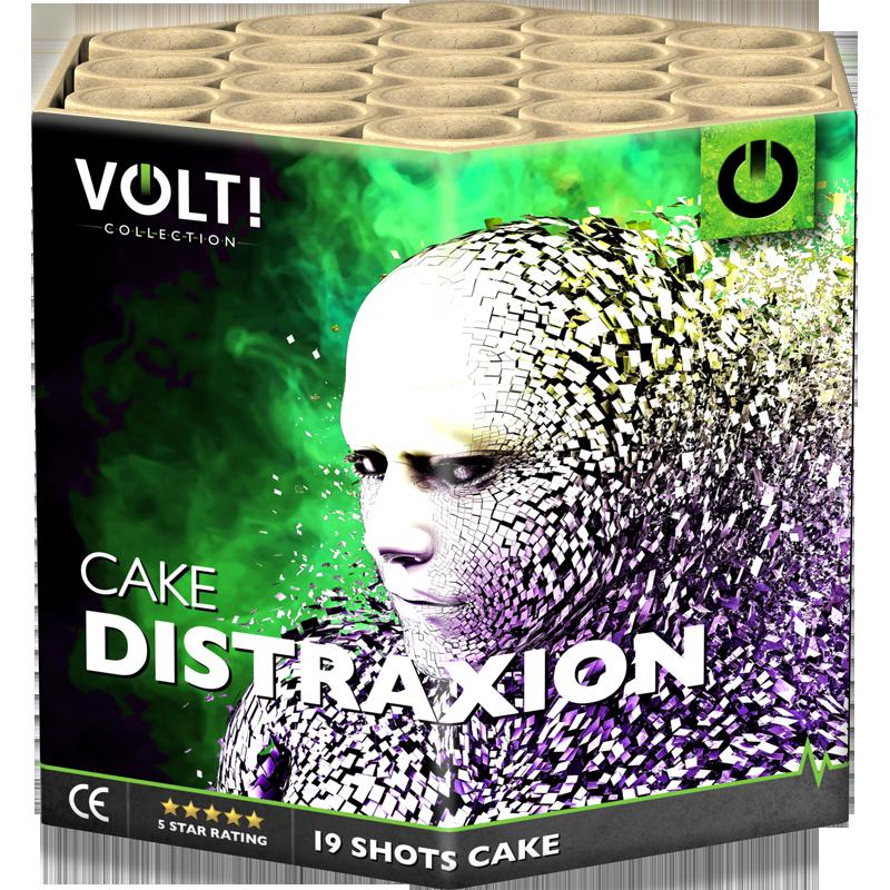 Distraxion (U)