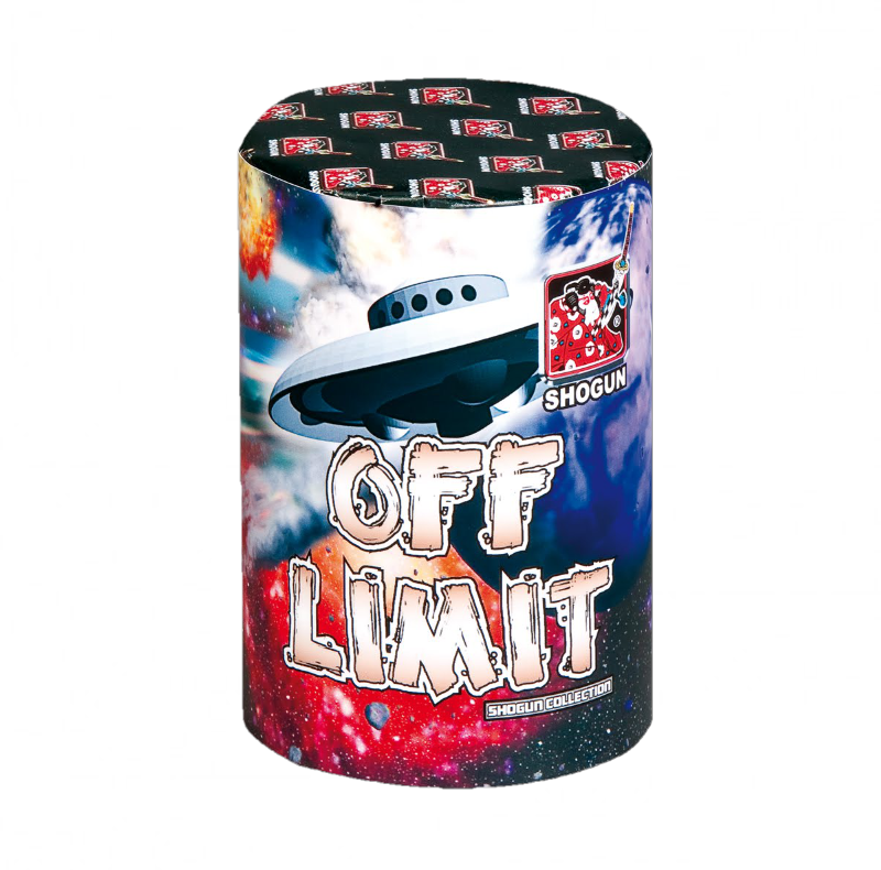 Off Limit fountain*