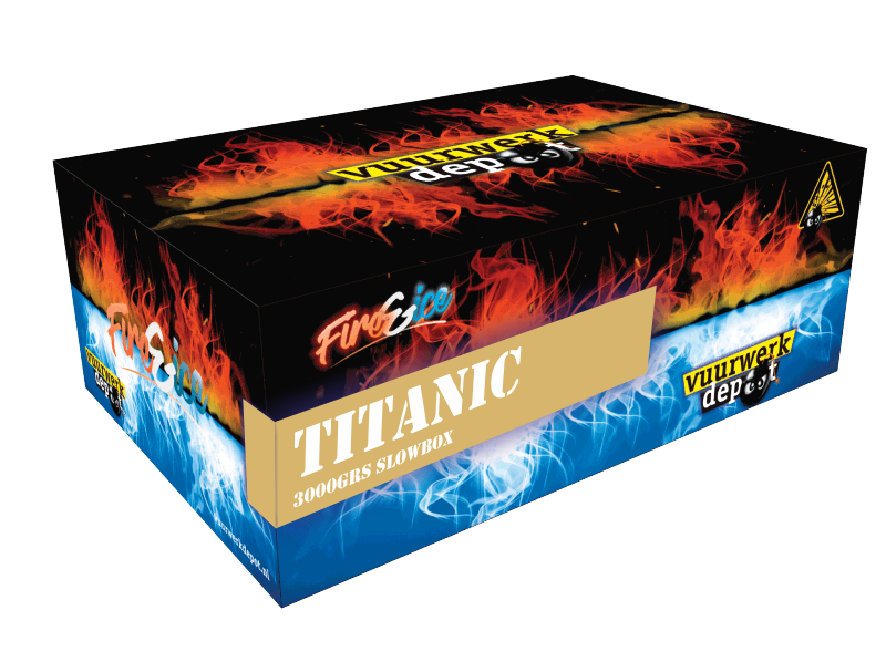 Titanic Box [Fire&Ice collection] (op=op)