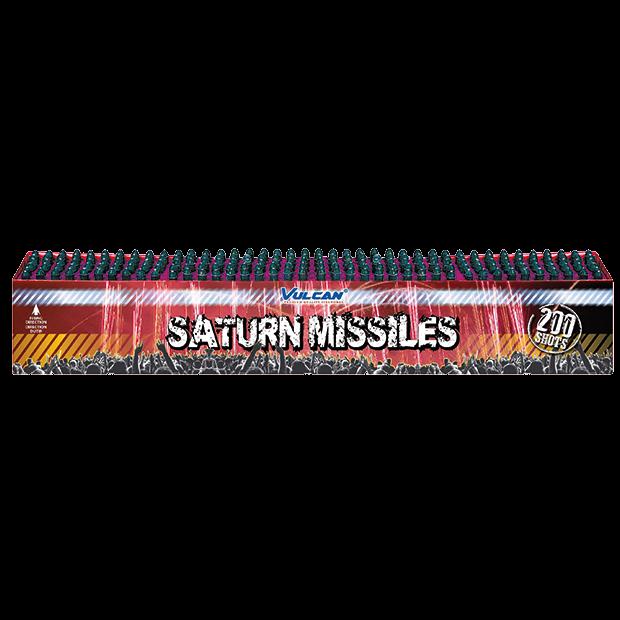 Saturn Missile 200 shots (vervanger voor 225 shots)