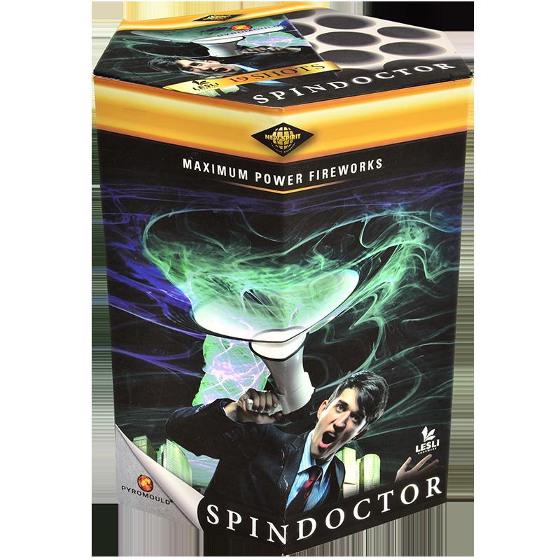 Spindoctor*