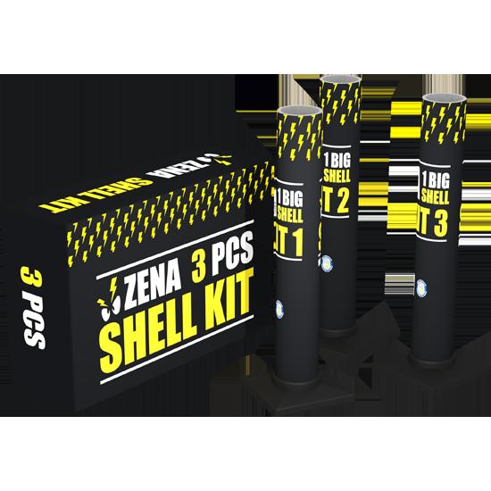 Zena shell kit*