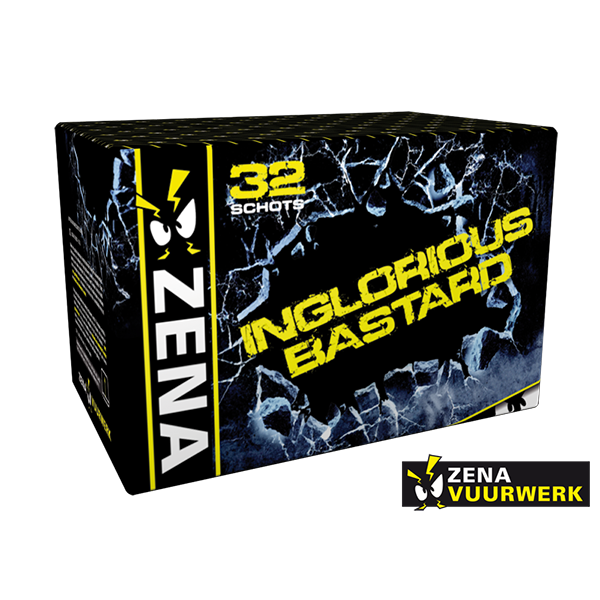 Zena Inglorious Bastard