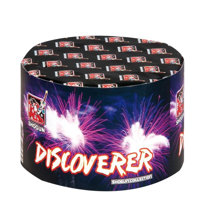 Discoverer (Whammy) 12 schots (op=op)*